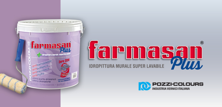 FARMASAN PLUS